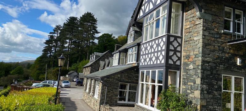 Image of Ravenstone Manor
